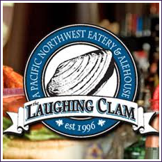 Laughing Clam